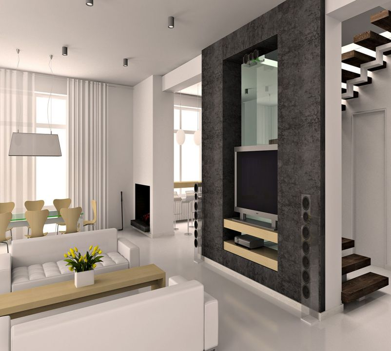 Why is seven dimensions the best interior design firm in for The interior design firm