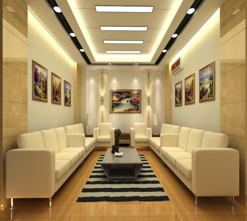 False Ceiling Ideas For Your House Sevendimensions