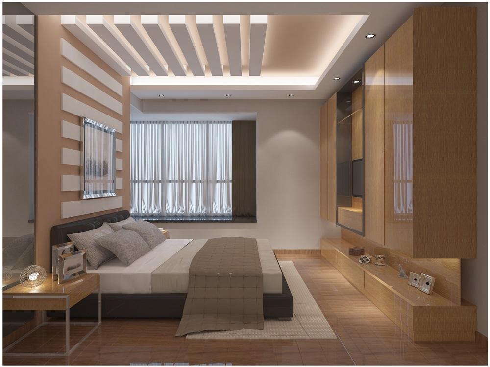 False Ceiling Ideas for your House - Seven Dimensions