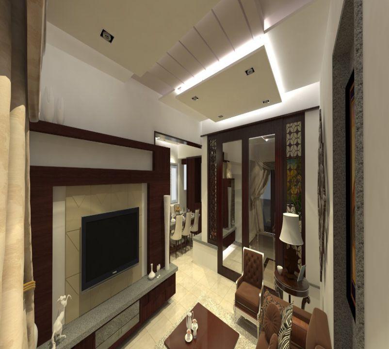 House Interior Design By Seven