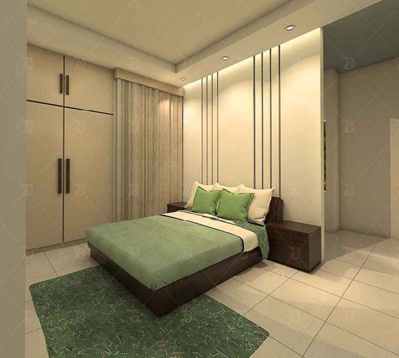 3D U2013 Bedroom Interior Designs