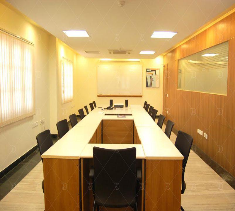 Interior Designers And Decorators: Office Interior Designers In Chennai