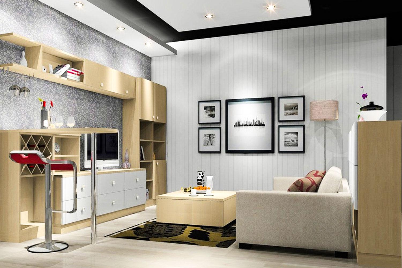 Best Modern False Ceiling Designs for Residence - Seven ...