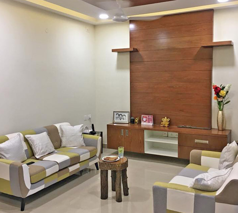 Best Interior Designers & Home Decorators In Chennai