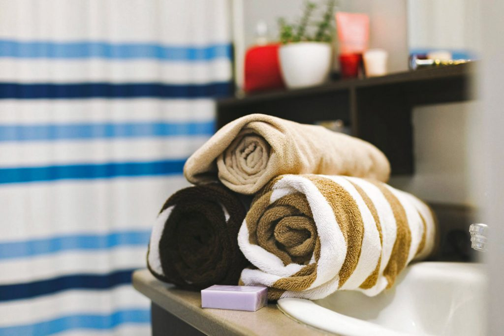 Decor-Bathroom-linen-towels