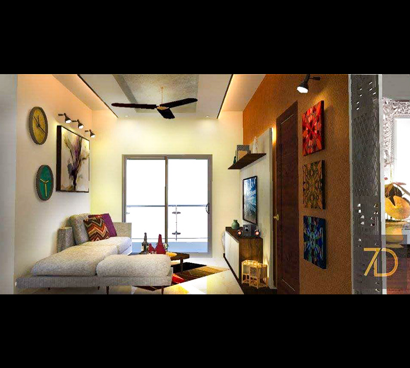 3D-living-room-residential-interior-designers-in-Chennai