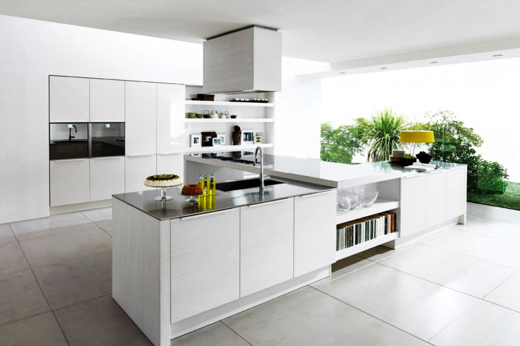 Contemporary-kitchen-design-styles