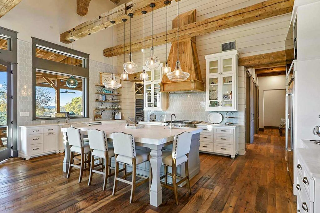 Farmhouse-kitchen-design-styles