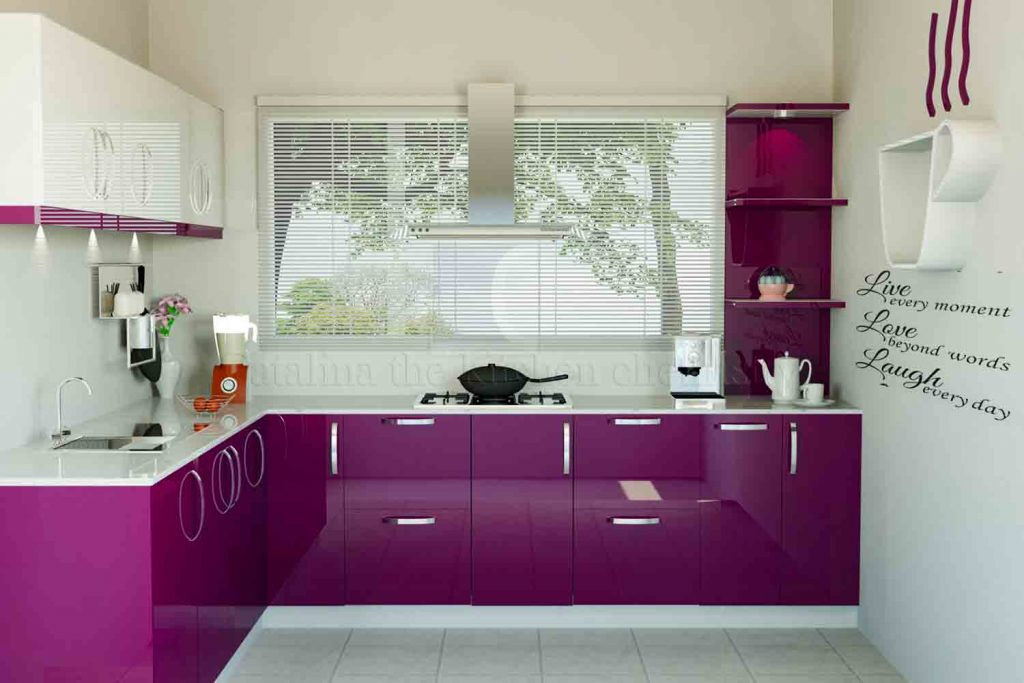 Modular-kitchen-design-styles