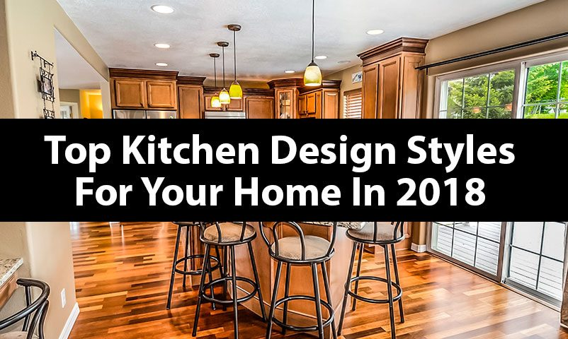 Top-kitchen-style-designs-for-your-home-in-2018