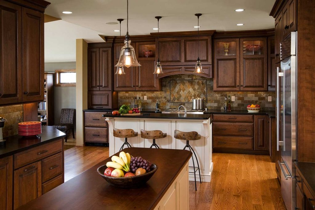 Traditional-kitchen-design-styles