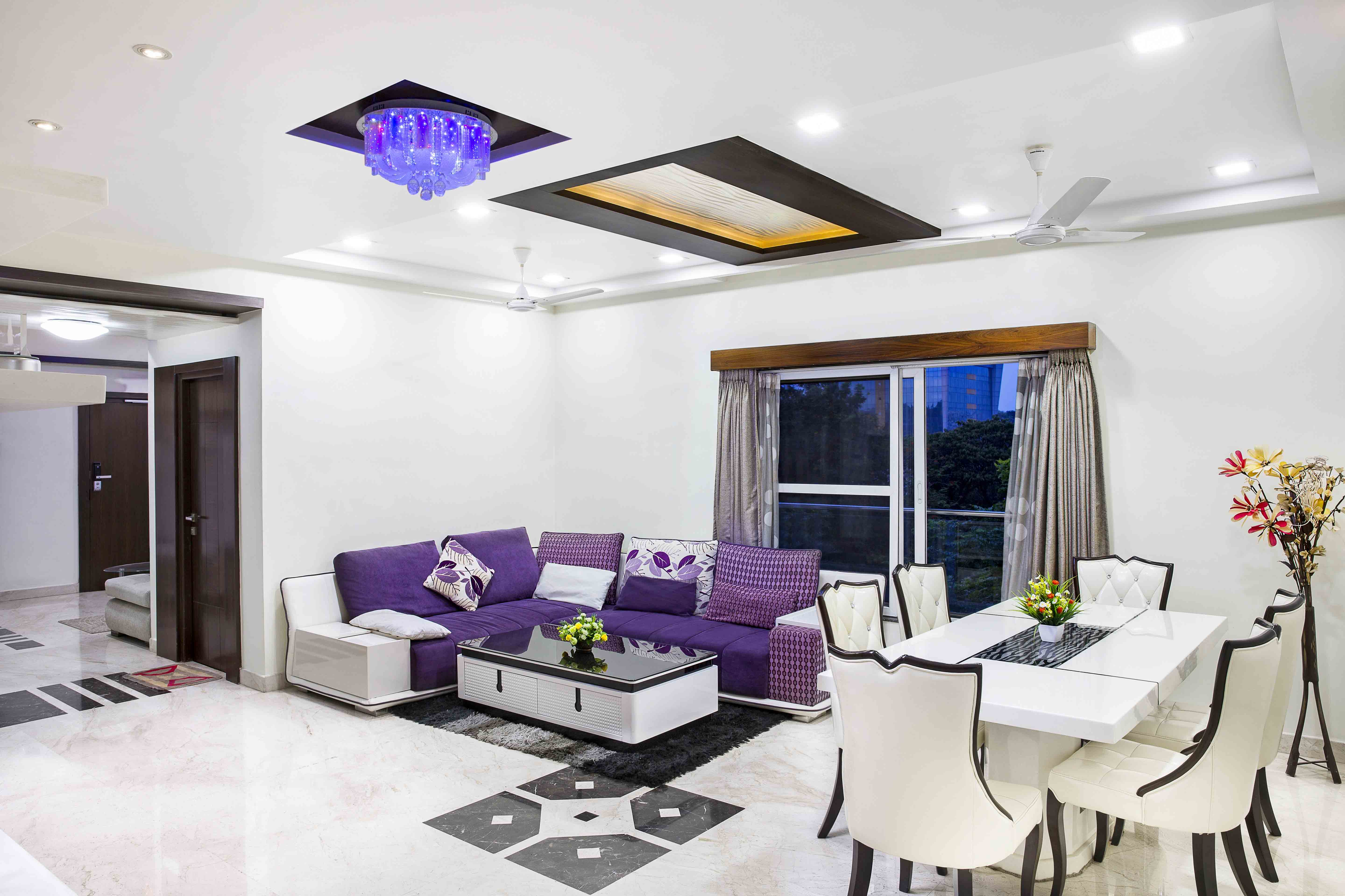 Great False Ceiling Ideas For Indian Homes