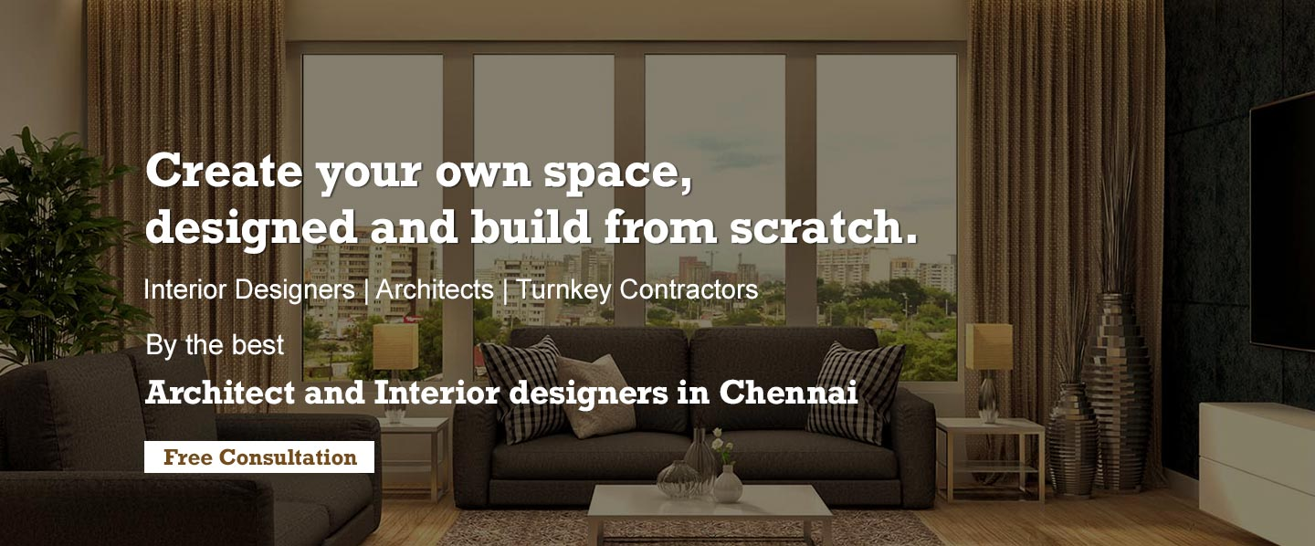 Best Interior Designers In Chennai | Home Interior Decorators In Chennai