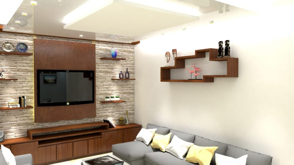 3d Home Interior Design Residential Interiors In Chennai By Seven Dimensions